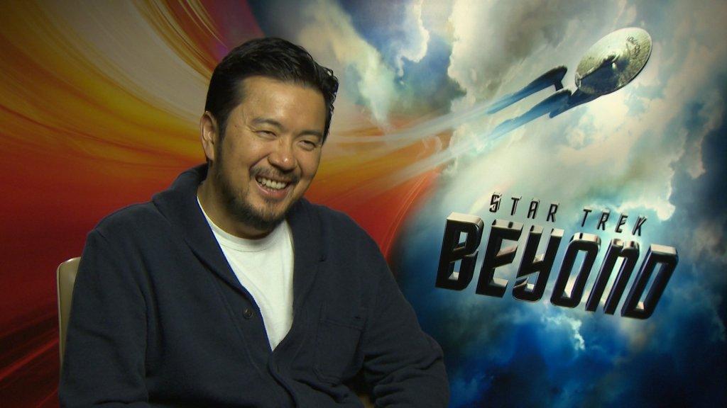 Justin Lin Diretor Star Trek