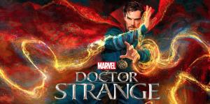 Doctor Strange: pura magia no universo Marvel